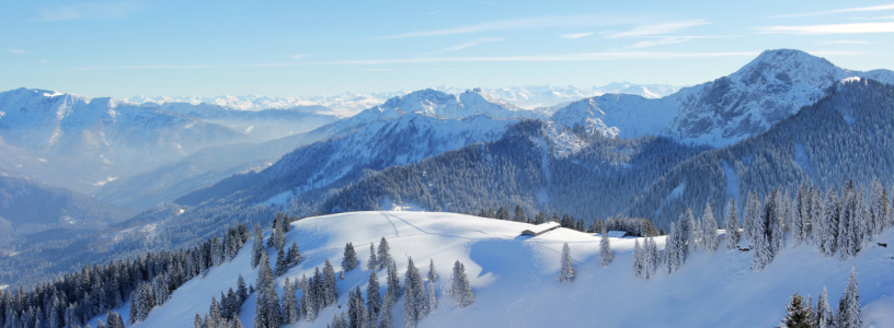 Picture no: 11624783 Wallbergblick im Winter Created by: SusaZoom