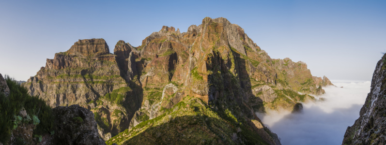 Picture no: 11629071 Pico do Ariero Created by: DenisFeiner