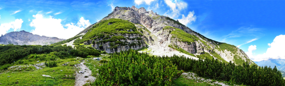 Picture no: 11636497 Serles Alpen Created by: georgfotoart