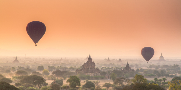 Picture no: 11636989 Bagan IX Created by: Sebastian Rost