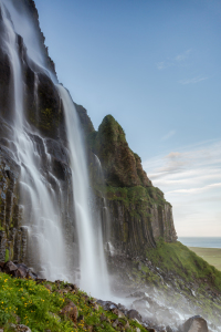 Picture no: 11638888 Geheimnisvoller Wasserfall - Island Created by: Phototravellers