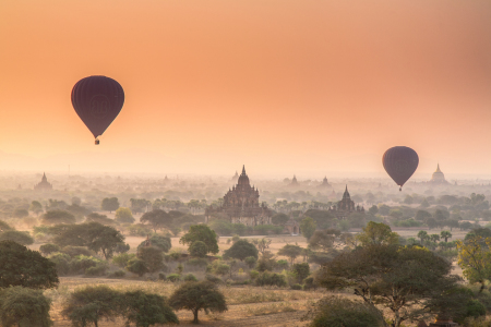 Picture no: 11642986 Bagan XIV Created by: Sebastian Rost