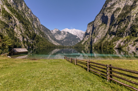 Picture no: 11668586 Nationalpark Berchtesgaden Created by: Achim Thomae