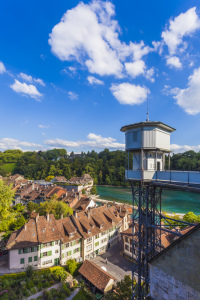 Picture no: 11668972 ALTSTADT - BERN Created by: dieterich