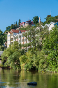 Picture no: 11679644 Bad Kreuznach - Kauzenburg Created by: Erhard Hess