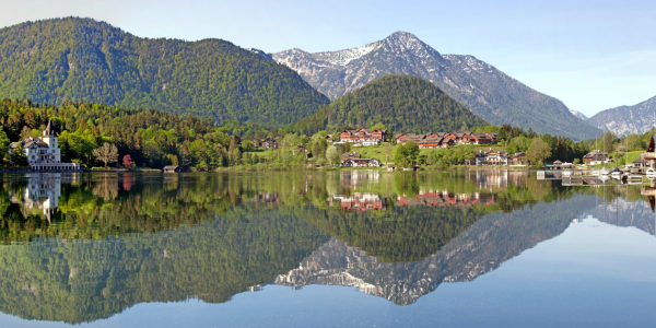 Picture no: 11686186 Salzkammergut Created by: wompus