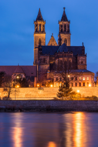 Picture no: 11687790 Der Magdeburger Dom Created by: Martin Wasilewski