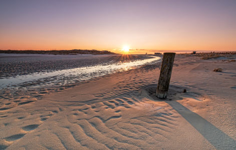 Picture no: 11700558 St.Peter-Ording im Gegenlicht Created by: Nordbilder