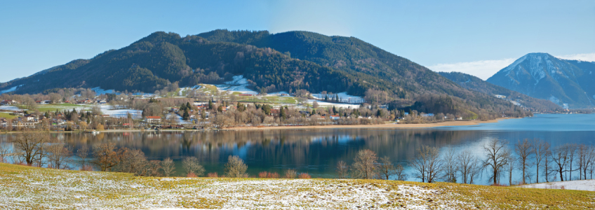 Picture no: 11706588 Landschaft bei Gmund am Tegernsee Created by: SusaZoom