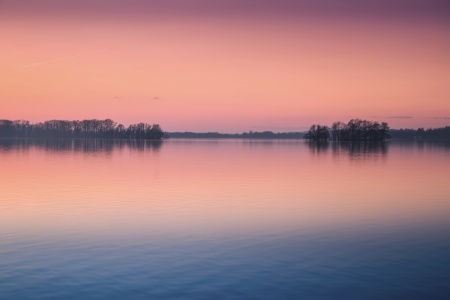 Picture no: 11709770 purple water landscape Created by: Ursula Reins