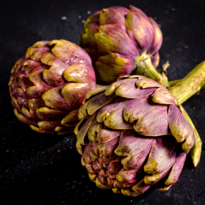 Picture no: 11714232 Artichoke Created by: Dar1930