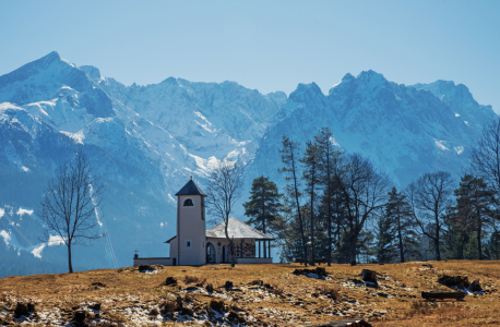 Picture no: 11722908 Bergkapelle Created by: SusaZoom