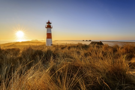 Picture no: 11724034 Lighthouse Sylt East  Created by: Ursula Reins