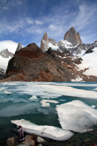 Picture no: 11728678 Fitz Roy Created by: Gerhard Albicker