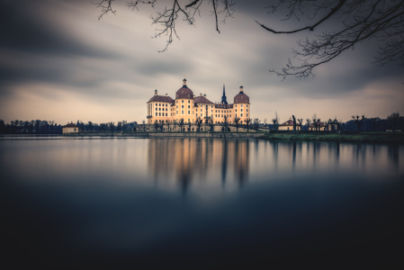 Picture no: 11728836 Dresden - Schloss Moritzburg Created by: Jean Claude Castor