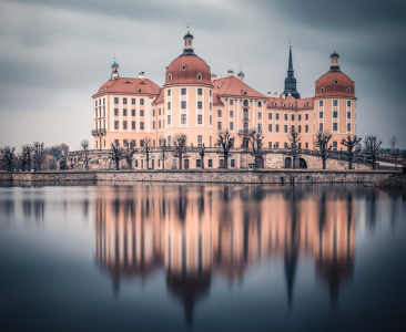 Picture no: 11728838 Dresden - Schloss Moritzburg Created by: Jean Claude Castor