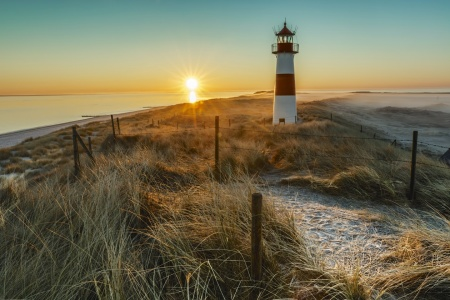 Picture no: 11730944 Leuchtturm List Ost auf Sylt Created by: Ursula Reins