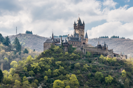 Picture no: 11734658 Burg Cochem 17 Created by: Erhard Hess