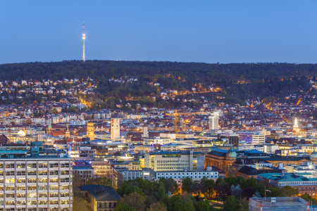 Picture no: 11742372 STUTTGART Created by: dieterich