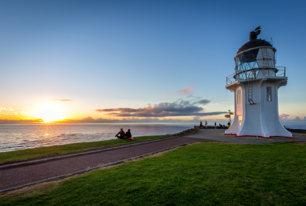 Picture no: 11755990 Cape Reinga Lighthouse Created by: TomKli