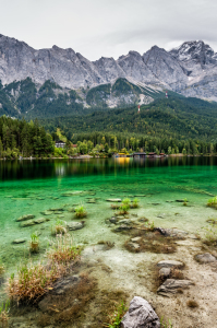Picture no: 11758486 Eibsee-Nordufer 28-neu Created by: Erhard Hess