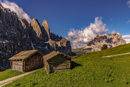Picture no: 11771602 Weltnaturerbe Dolomiten Created by: Achim Thomae