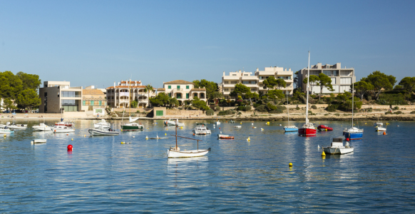 Picture no: 11772760 Mallorca - Hafen Created by: Stephan Rech