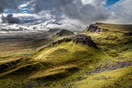 Picture no: 11781246 Isle of Skye IV Created by: Thomas Gerber
