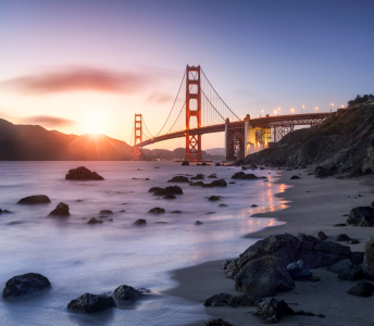 Picture no: 11784930 Golden Gate Bridge Created by: eyetronic