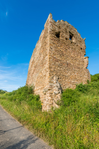 Picture no: 11785004 Burgruine Lewenstein  35 Created by: Erhard Hess
