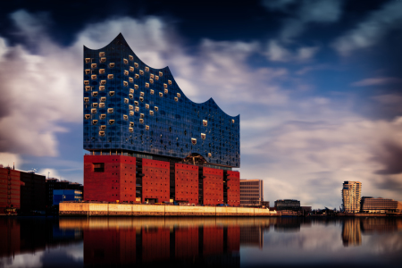 Picture no: 11791390 Die Elbphilharmonie Created by: Mathias-Janke