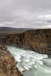 Picture no: 11792312 Aldeyjarfoss  II - Island Created by: Phototravellers