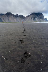 Picture no: 11792326 Footprints - Island Created by: Phototravellers