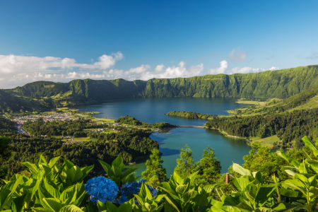 Picture no: 11793518 sete cidades Created by: photoplace