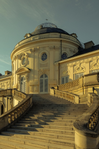 Picture no: 11801072 Schloss Solitude bei Stuttgart Created by: Photorelease-Stuttgart