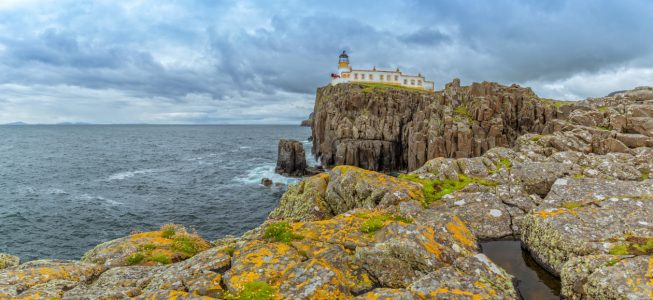 Picture no: 11809560 Neist Point  Lighthouse Schottland II Created by: HeschFoto
