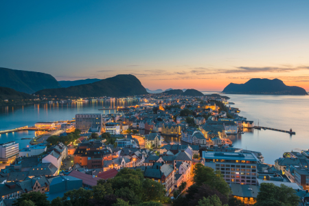 Picture no: 11812682 ALESUND 07 Created by: Tom Uhlenberg