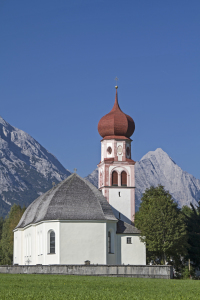 Picture no: 11820793 Leutasch in Tirol Created by: EderHans