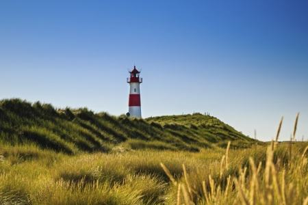 Picture no: 11821873 Leuchtturm  List  auf  Sylt   Created by: Ursula Reins