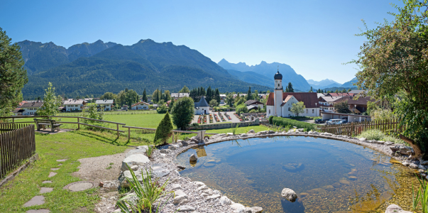 Picture no: 11823725 Idyllisches Wallgau in Oberbayern Created by: SusaZoom
