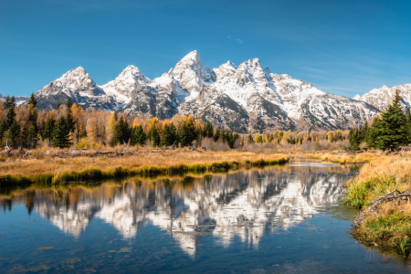Picture no: 11839391 Schwabacher Landing Created by: TomKli