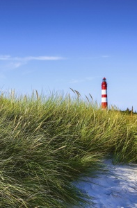 Picture no: 11840099 Leuchtturm Amrum Created by: Werner Reins