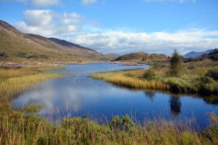 Picture no: 11841503 Loch Cluanie Created by: GUGIGEI