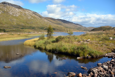 Picture no: 11841505 Loch Cluanie Created by: GUGIGEI