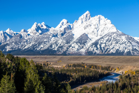 Picture no: 11841875 Snake River Overlook Created by: TomKli