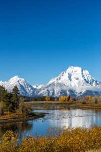 Picture no: 11843533 Oxbow Bend Created by: TomKli