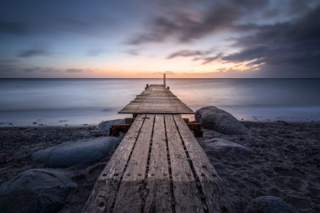 Picture no: 11851143 Steg in der Ostsee Created by: sh-picture