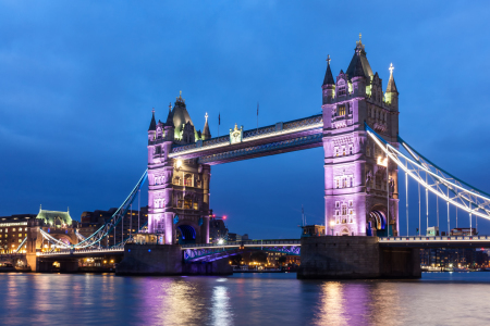 Picture no: 11860015 Tower Bridge Created by: waveland
