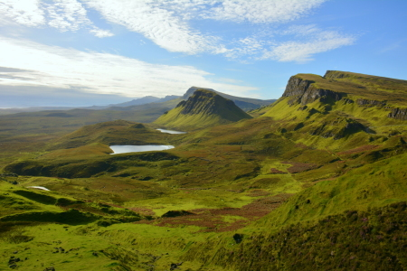Picture no: 11860999 Quiraing Created by: GUGIGEI