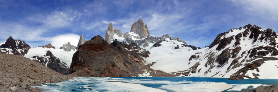 Picture no: 11861151 Fitz Roy Panorama Created by: Gerhard Albicker